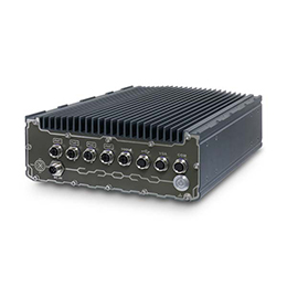 SEMIL-1700 Intel-9th IP67 Extreme Rugged Computer