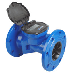 arad octave water meters