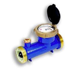 arad wmr water meter