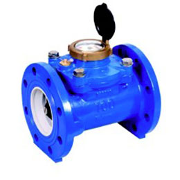 arad wst water meters