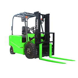 Triathlon Forklift