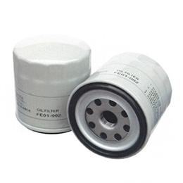Forklift Spare Parts - Oil Filter