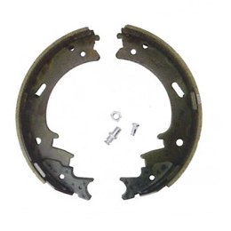 Forklift Spare Parts - Brake Shoes