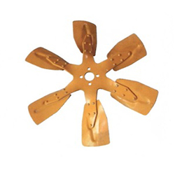 Forklift Spare Parts - Fan Blades