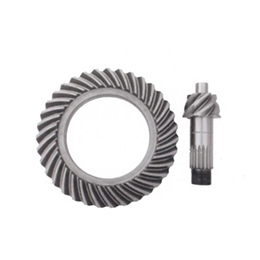 Forklift Spare Parts - Gear and Pinion