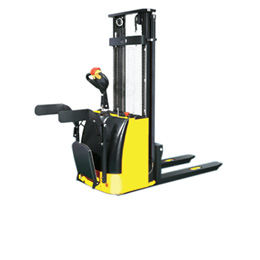 Electric Pallet Truck and Stacker CTQ1545