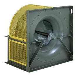 Airfoil Plenum Fans
