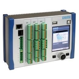 Flowmeter NivuFlow 750 for high accurate flow measurement