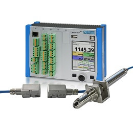 Flow Meter NivuFlow 600