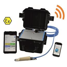 Portable Flow Metering in Waste Water