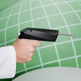 sniffit x1 leak detector