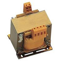 Safety isolating transformers-SU