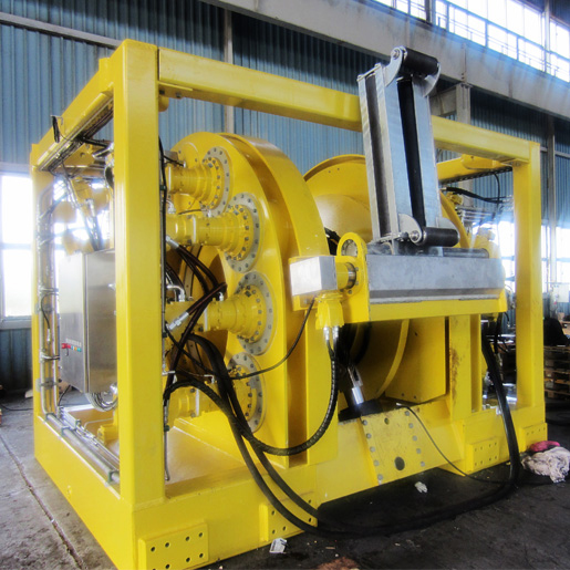 Winches-Co 111104