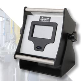 GAZTRAK Portable Oxygen Analyser