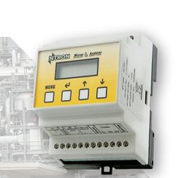 MICROX Oxygen Analyser