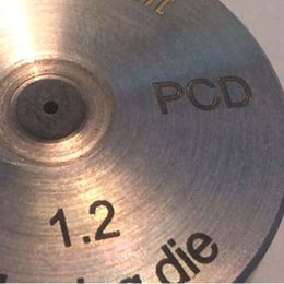 pcd shaving dies