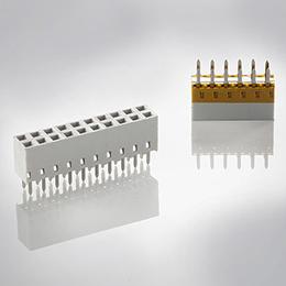odu card connectors