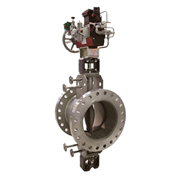 gg - ee butterfly valve