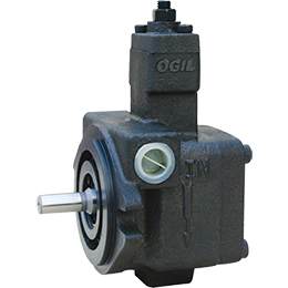 f12-f20 series vane pumps