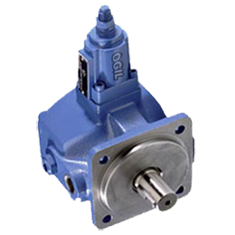 f30-f40 series vane pumps