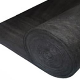 Carbon - graphite felt