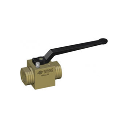 ball valves - high pressure manual ball valve made of carbon steel
