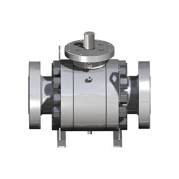 supreme – trunnion - trunnion supreme ball valves