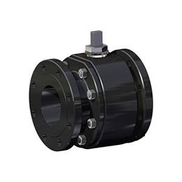 thor split body ball valves pn 16-40 ansi 150-300 carbon steel