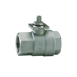 valves in stainless steel - item 400401