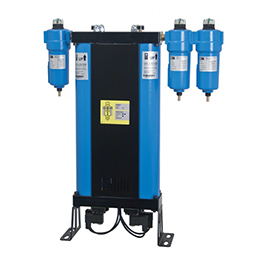 a-dry 6-600 desiccant adsorption dryers