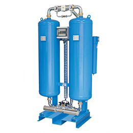 b-dry adsorption dryers