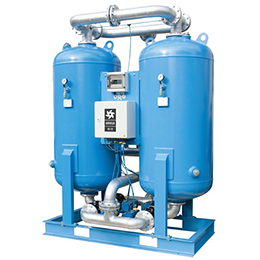 f-dry adsorption dryers