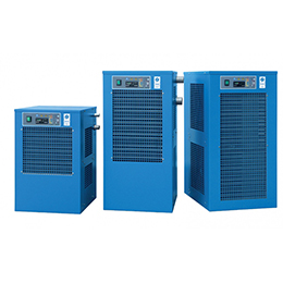 omh refrigeration air dryers