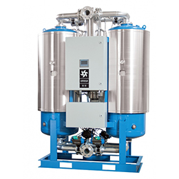 rc-dry adsorption dryers