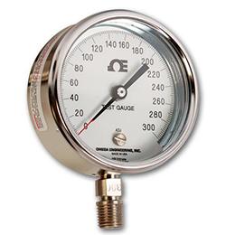 pocket test gauges pgt-30 series