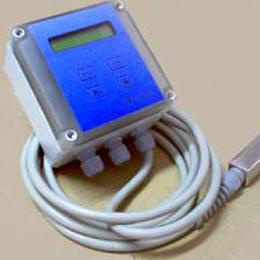 dfm2 doppler flow meter