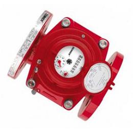 woltmann helix hot water meter