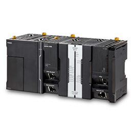 Machine Automation Controllers-NX7