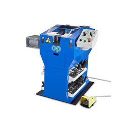 Hose Skiving Machine