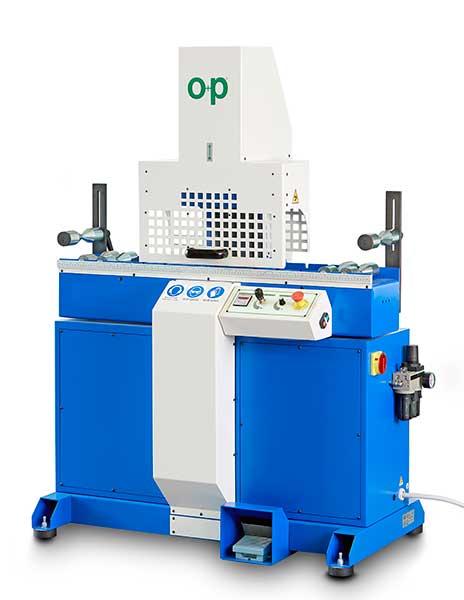 Hose Cutting Machine TF5