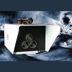 OWV-300 Optical Wind & Visibility Sensor