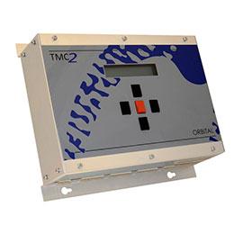 TMC2 control system