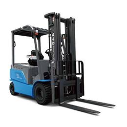 BYD Forklift Range