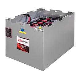 Industrial Lead Acid batteries