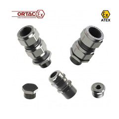 Ex-proof cable glands & Accessories