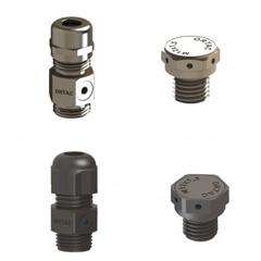 ORvent Ventilation Humidity Gates & Tapes