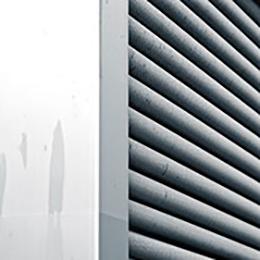 trv-trh water to air heaters
