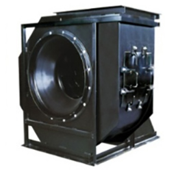 d10 backward inclined centrifugal blowers