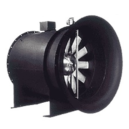 d47 variable air volume vane axial fans