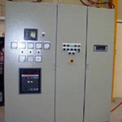 Drives and Control Systems P-PHS